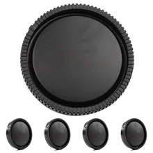 5pcs/lot New Rear Lens Cap Cover for Sony E Mount Lens Cap NEX NEX 5 NEX 3