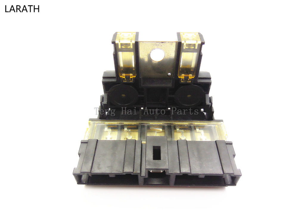 larath for nissan qashqai j10 j11 battery fuse relay. Black Bedroom Furniture Sets. Home Design Ideas