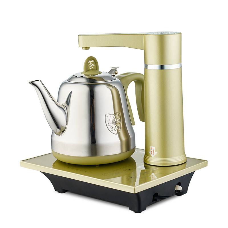 Automatic water electric kettle 304 stainless steel pump set