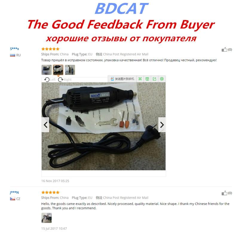 """""""BDACT"""" visiškai naujas 220v 180w galios elektrinis """"Dremel"""" - Elektriniai įrankiai - Nuotrauka 6"""