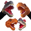 Ultra Realistic Dinosaur Halloween Toy Children Educational Toys Christmas Gift High Quality Parents Child Interactive Game