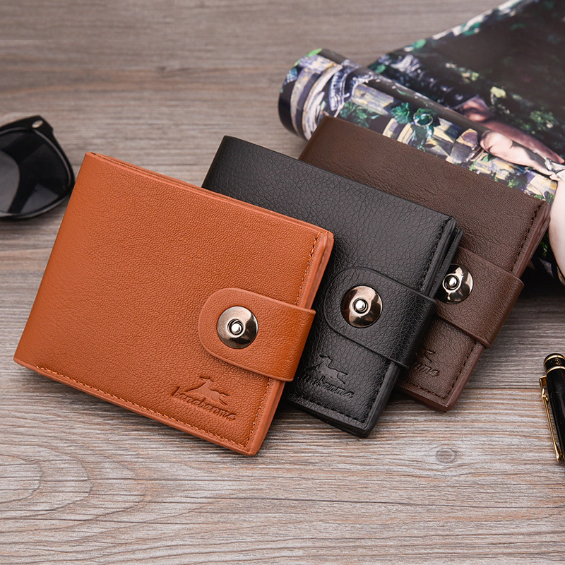 Promotions Small Short Handy PU Leather Men Wallet High Quality Male Clutch Bag For Coin Money Walet Mini Purse 2018 New Fashion 2016 new arriving pu leather short wallet the price is right and grand theft auto new fashion anime cartoon purse cool billfold