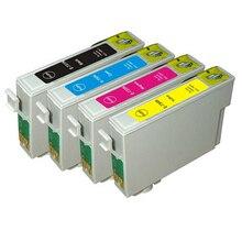 Для Epson T0731-4 картридж для Epson CX7300 CX8300 TX210 C79 C90 CX3900 CX3905 CX4900 CX4905 CX5500 CX5600 CX5900 CX7310