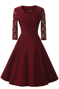 Best Top Vintage Women Dress Suits For Wedding List