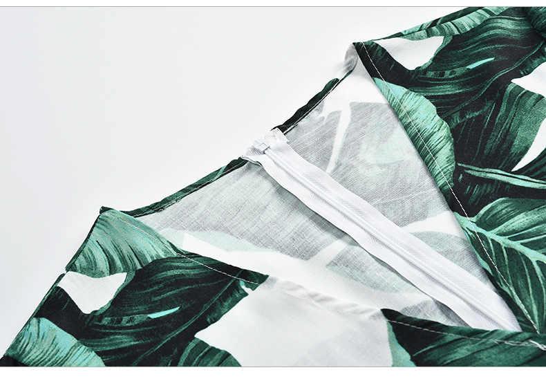 DANJEANER/комбинезон с расклешенными рукавами и цветочным принтом с поясом для женщин; Летний Пляжный сексуальный комбинезон с v-образным вырезом; короткие комбинезоны; повседневный комбинезон в стиле бохо