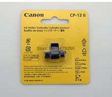 Genuine Canon / Canon MP120MG CP-13 round special ink ribbon printing calculator ink roll