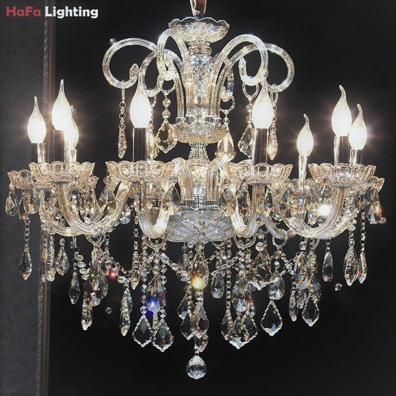 Chandelier Crystal Lights Fashion modern chandelier Living Room chandelier light crystal lamp Luxury style chandelier Lights