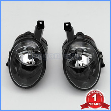 2 Pcs For VW Jetta 6 Jetta MK6 2011 2012 2013 2014 New Front Halogen Fog Light Fog Lamp Left And Right Side