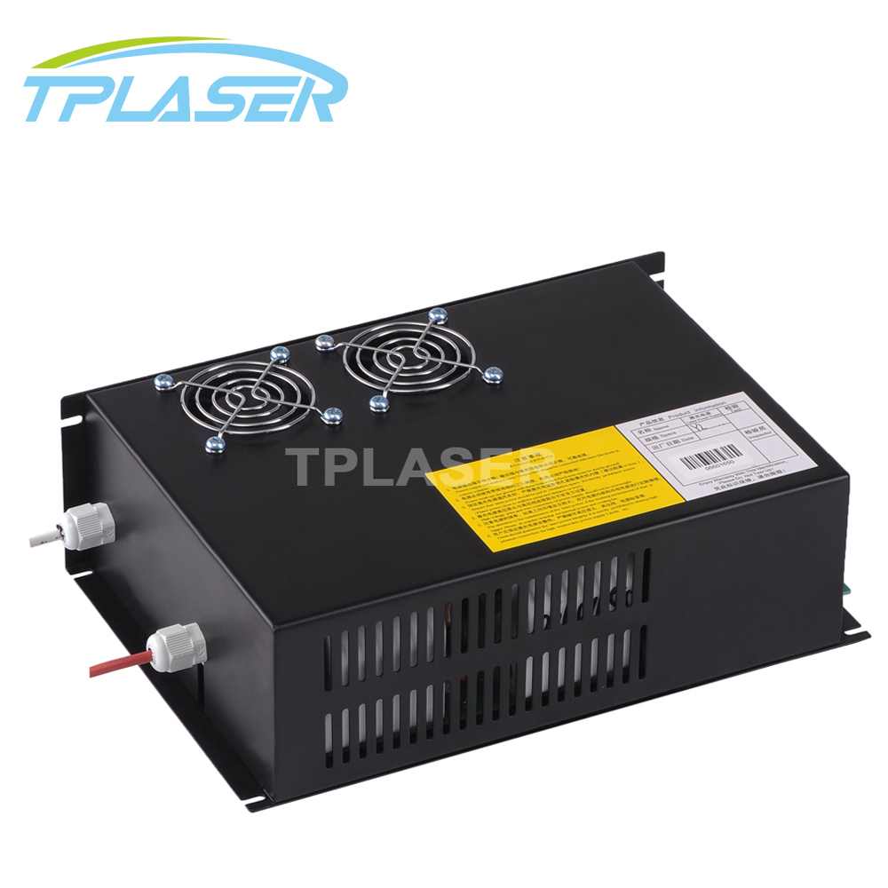 US $170 0 |Yongli Laser Power Supply 100 150W for CO2 Laser Tube CR U100 U  Series CO2 Laser Engraving Cutting Machine-in Woodworking Machinery Parts