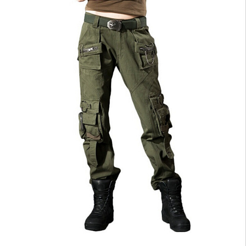 Popular Army Cargos for Women-Buy Cheap Army Cargos for Women lots ...