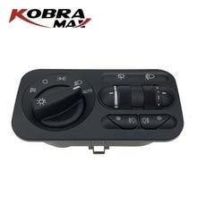 Professional Accessories Combination Switch - Headlight 142.3769-01 Car Headlight Switch For LADA kobramax auto professional accessories combination switch headlight switch 52 37692170 3709820 fits for lada car accessories