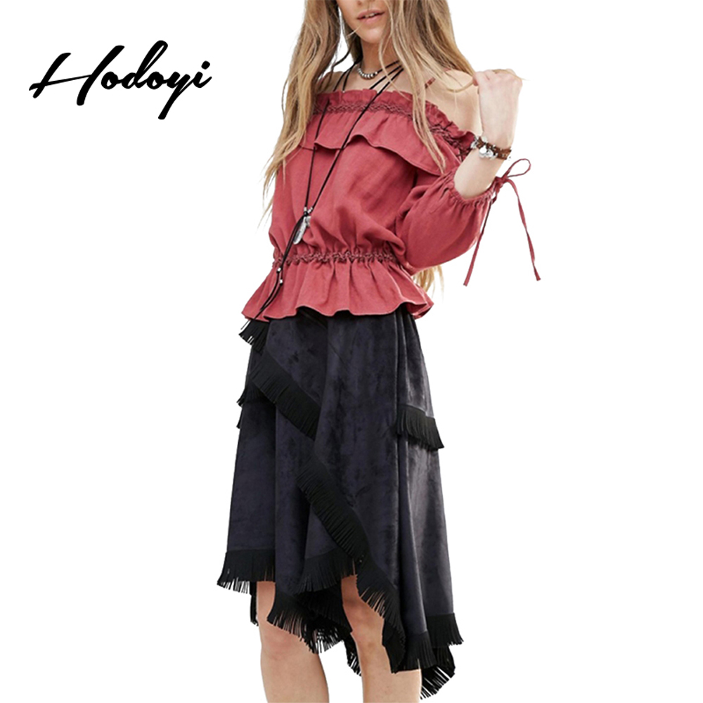 Online Get Cheap Red Blouses Women -Aliexpress.com | Alibaba Group
