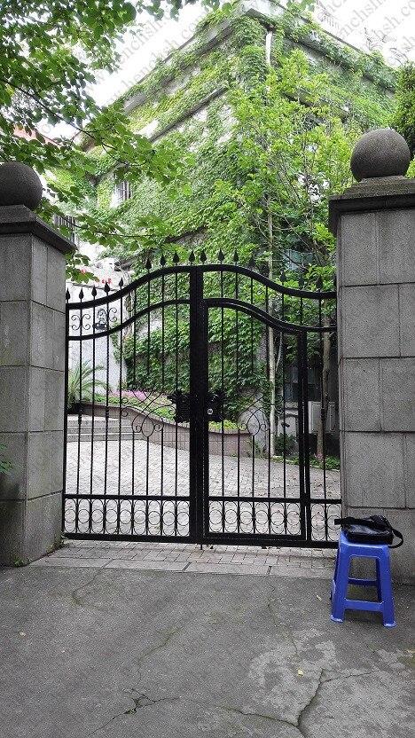 Online get cheap ferro cancelli da giardino aliexpress for Cancelli da giardino