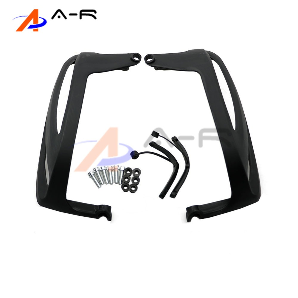 Motorcycle ABS Engine Protector Cover Crash Guard For <font><b>BMW</b></font> R1200GS <font><b>R1200RT</b></font> R1200S R1200R R 1200 GS RT R Falling Protection image