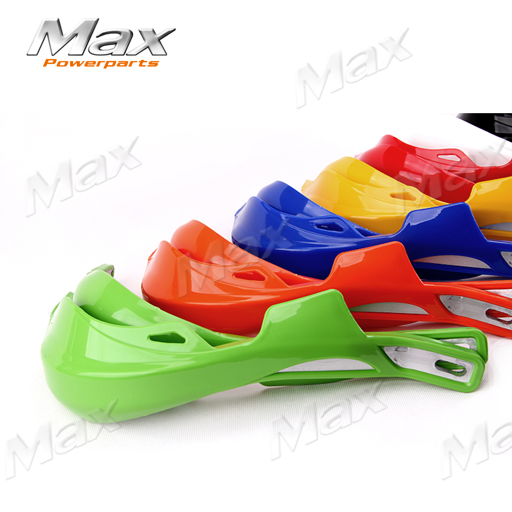 SX EXC ADV SMR Paramanos Moto Dirt Bike Motorcross Handlebar handguards Hand Guards 7/8