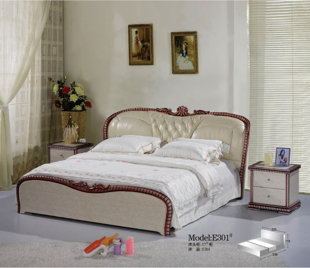 modern china genuine leather bed for bedroom furni bedroom furniture china china bedroom furniture china