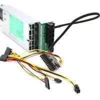 Moduł Zasilania ATX 24Pin PICO-PSU 160 Wat Z PCI-E 6Pin