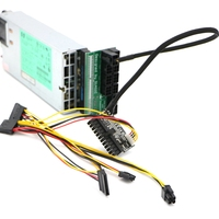 PICO PSU 160Watt 24Pin ATX Power Module With PCI E 6Pin