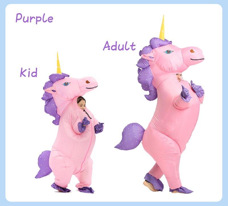 unicorn inflatable costume_14