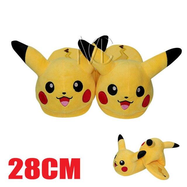 Lovely Pokemon slipper