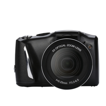 High quality hot selling 16MP SLR digital camera DC-510T 2.4'' TFT display rechargeable llithium battery camera
