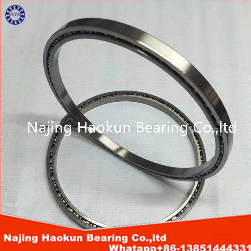 CSEG050/CSCG050/CSXG050 Thin Section Bearing (5x7x1 inch)(127x177.8x25.4 mm) NTN-KYG050/KRG050/KXG050 csed100 cscd100 csxd100 thin section bearing 10x11x0 5 inch 254x279 4x12 7 mm ntn kyd100 krd100 kxd100