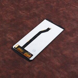 Image 4 - Ocolor Per Oukitel K10 Display LCD e Touch Screen da 6.0 pollici Accessori Per Cellulari E Smartphone Per Oukitel K10 Con STRUMENTI + Film