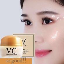 Vitamin C facial Cream VC Sweet Orange face cream essence whitening cream Moisturizing moisturizer snow white skin недорого