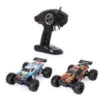 Çocuklar Oyuncak Tam-oranı Dört tekerlekten çekiş 2.4G 1:18 Çöl Yarışı Uzaktan kontrol Araba Oyuncak Modeli RC Araba 4WD 40 KM/SAAT Uzaktan Kumanda araba