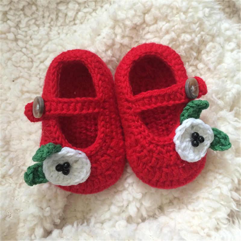 Qyflyxueqyflyxue-sandálias de bebê de crochê, chinelos de bebê, botas de bebê de crochê-feito sob encomenda