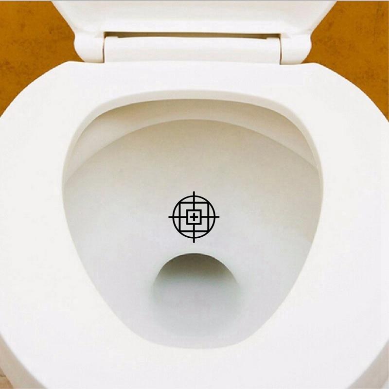 Toilet Potty Training Stickers