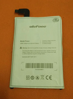 Used Original 6050mAh Battery Batterie Batterij Bateria For Ulefone Power MTK6753 Octa Core 5 Inch FHD