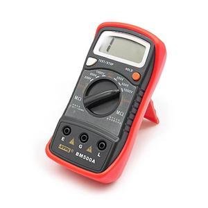 مباشرة صفقة 1000 V BM500A 1999 M الرقمية جهاز اختبار مقاومة العزل متر Megohmmeter Megger # D6309 #