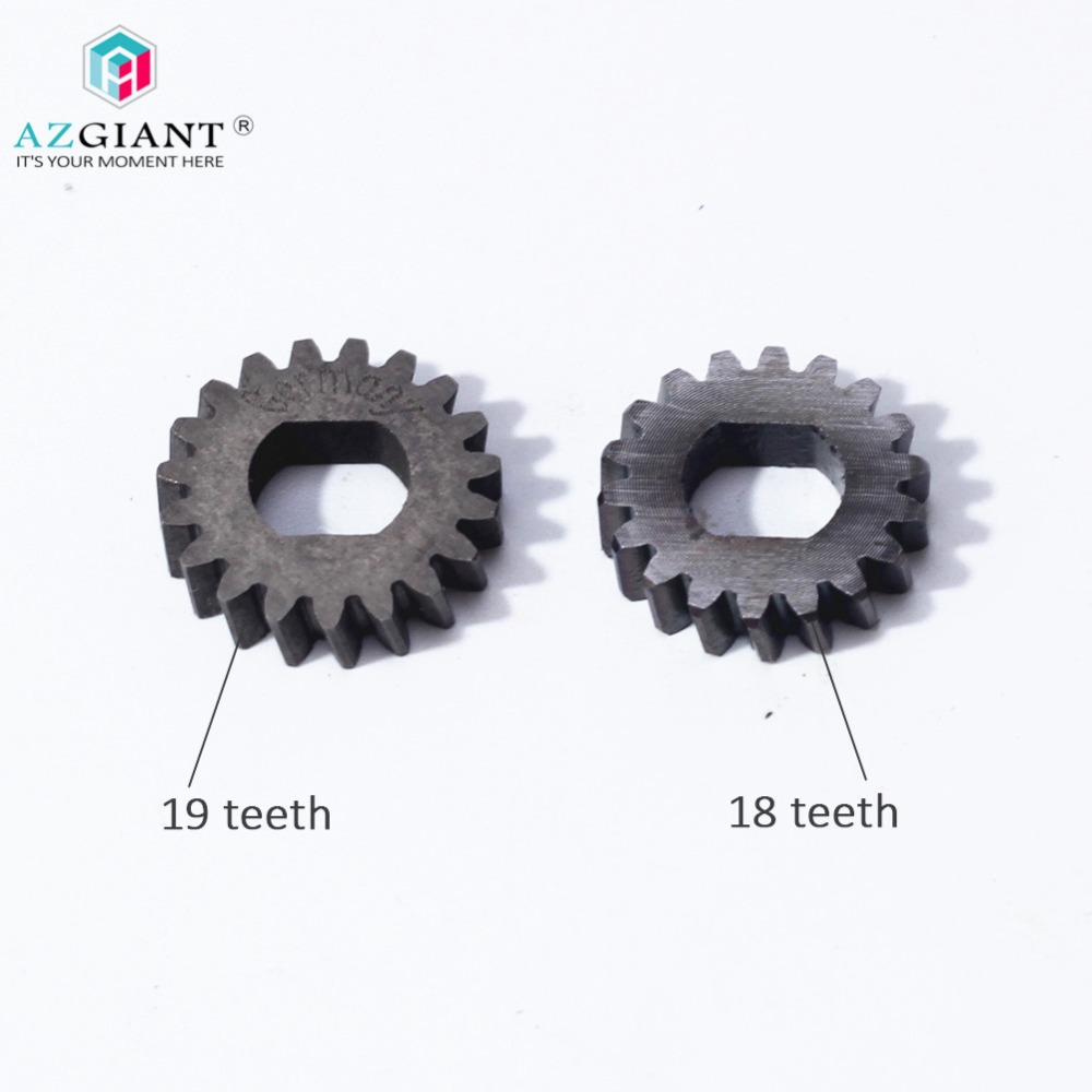 US $12 09 6% OFF|AZGIANT car Sunroof Motor Gear For Mitsubishi Pajero V73  V75 V77 Nissan Fiat Honda Repair Kit Works On Lifting Window System-in