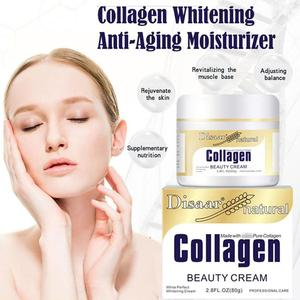 Anti Wrinkle Korean Facial Cream Collagen Power Lifting Cream 80g Face Cream Skin Care Whitening moisturizing