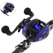 Reel 6KG 7.2:1 Fishing