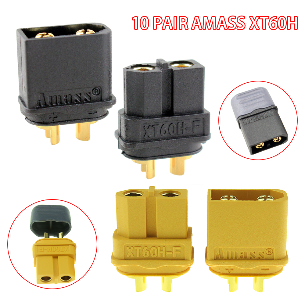 2pairs Power//Ground Input Wire Gauge Reducer 4 to 8 Gauge with AWG 4-5//16inch Battery Terminal Connectors and Heat Shrink Tube