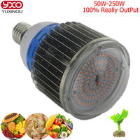 2014 Direct Selling Limited 1pcs Lot Free Shipping 100w 50x2w Led Hydroponics Grow Light Lamp For