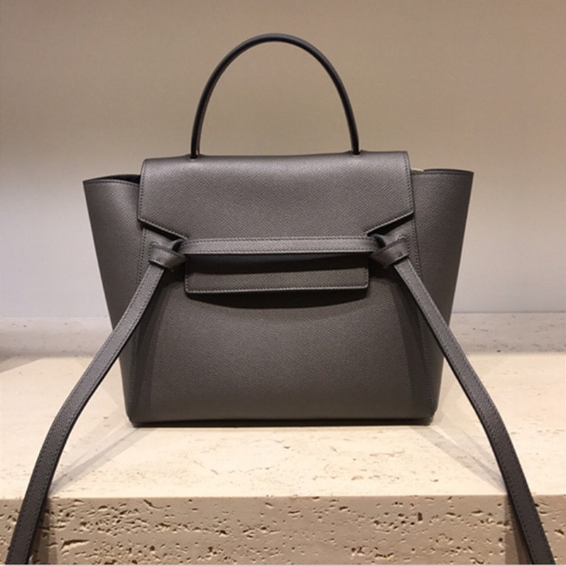 Genuine Leather Palm Pattern Women Shoulder Bag Luxury Handbags Women Bags Designer Ladies Hand Bags Bolsas De Mujer