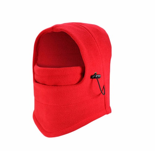 New Arrival Face Mask Thermal Fleece Balaclava Hood Swat Bike Wind Winter wind-proof and sand-proof Stopper Beanies CC0013 11