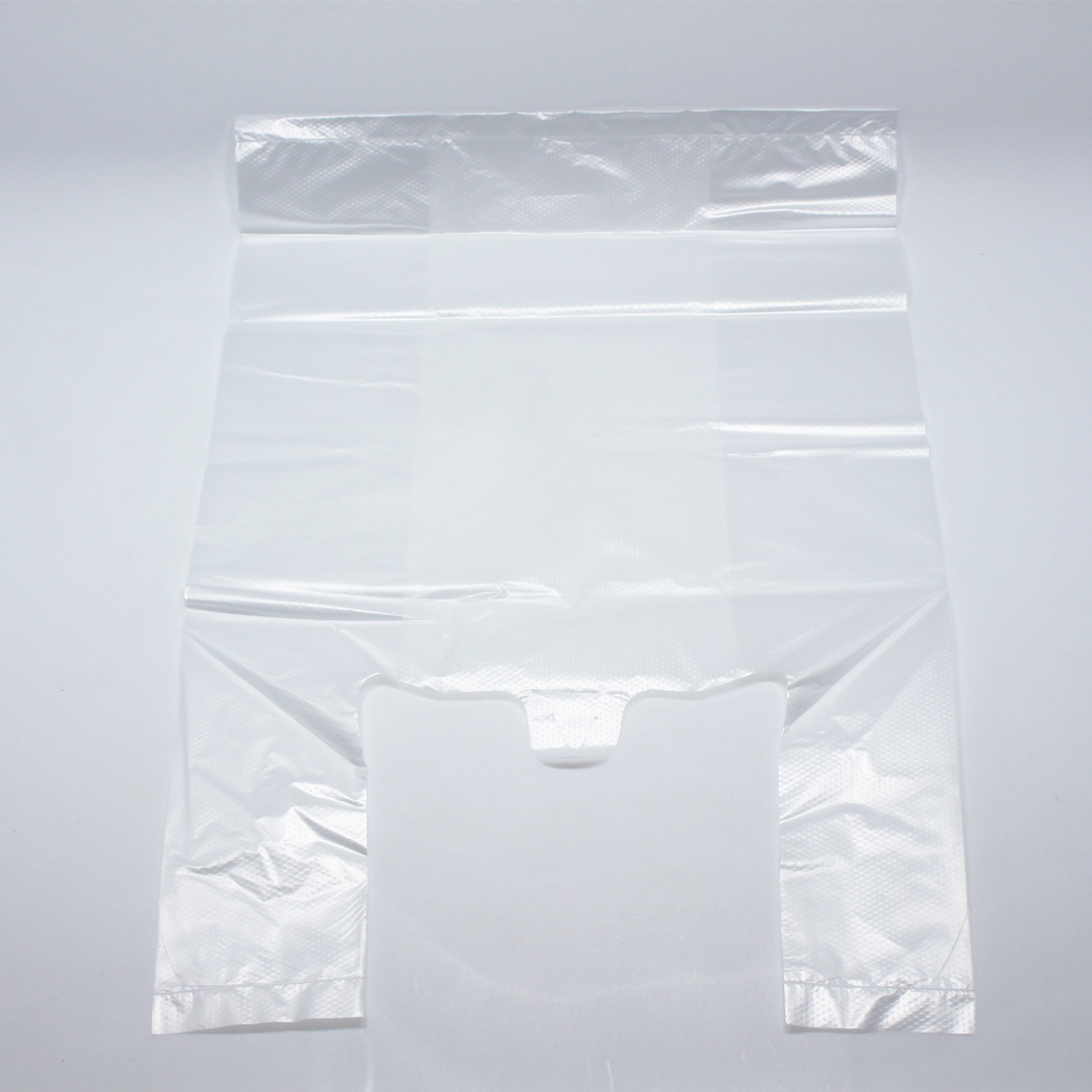 Popular Plastic Clear Shopping Bags Wholesale-Buy Cheap Plastic ...