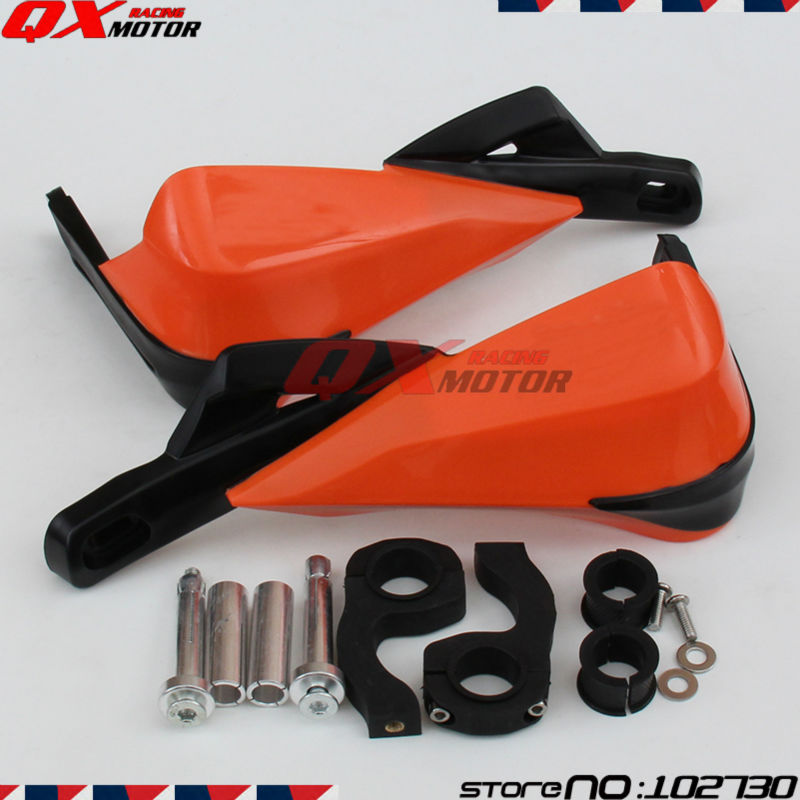 Motorcycle Handguard Hand Guards Fit KTM EXC SX SXF XCR XCW XCF SMR 7 8 22mm
