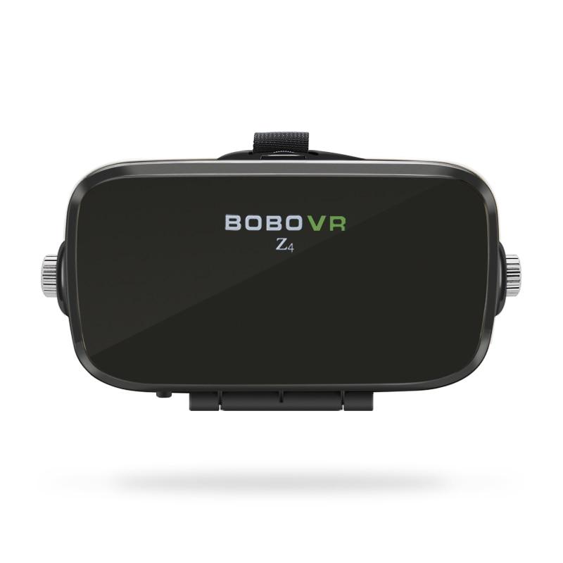 VR BOX BOBOVR Z4 Virtual Reality goggles 3D Glasses Google cardboard BOBO VR GLASSES Z4 Headset for 4.3 - 6.0 inch smartphones 12