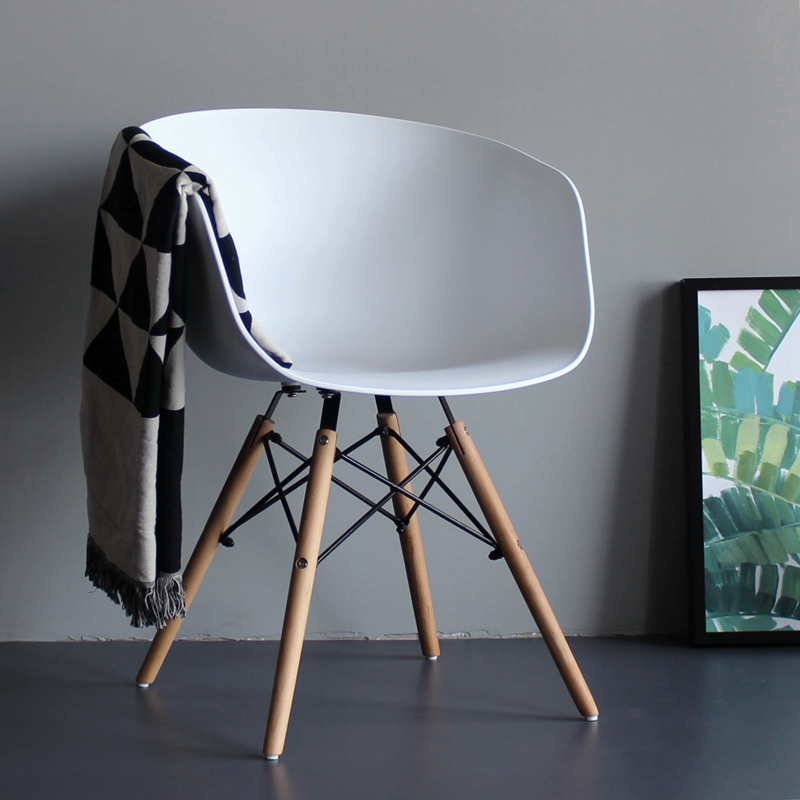 Household High Quality Dining Chair Small Apartment Simple