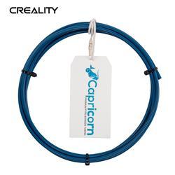 CREALITY 3D גדי אודן PTFE צינורות XS סדרת 1 מטרים עבור 1.75mm נימה חדש טפלון צינור 3D מדפסת חלקי