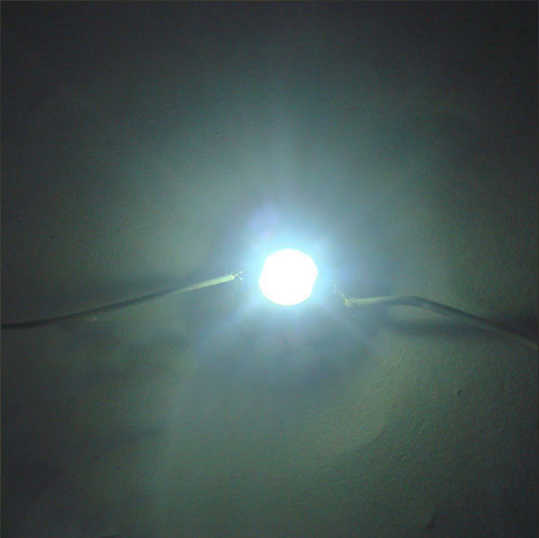 100ピースロット1ワット3ワットワットcreeハイパワーledライト発光ダイオードledチップsmdスポットライトダウンライトランプ電球用diy rgb