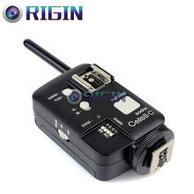 Godox Wireless Remote Trigger CELL-II All-in-1 Only Receiver High Speed Sync 1/8000s (For EOS series) Free Shipping