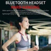 Bluetooth Headphone For Doogee S90 Pro X100 X90L Y8 BL9000 S55 Lite S70 S80 BL5500 Lite Wireless Earphone Case Earbud Headset