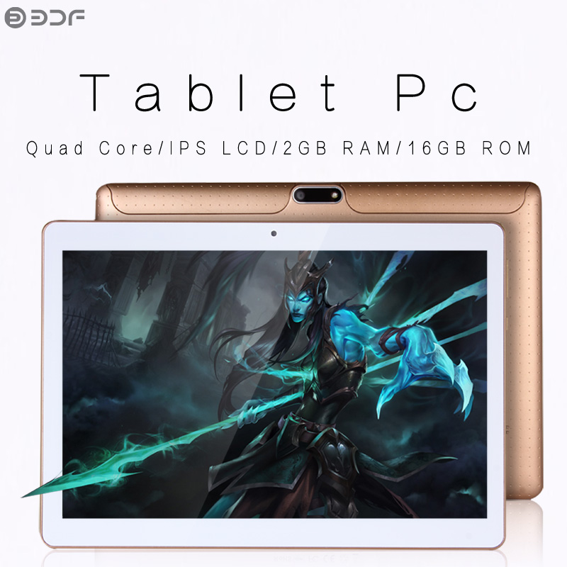 Original Phone Call 10 Inch Tablet Android 6.0 3G Android Quad Core 2GB RAM 16GB ROM IPS LCD Tablets Pc 7 8 9 Beeline card onda v819mini 7 9 quad core android 4 2 2 tablet pc w 1gb ram 16gb rom hdmi silver white