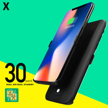 new concept cf079 9a3e2 Buy iphone x dual sim case and get free shipping on AliExpress.com